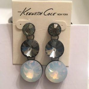 Kenneth Cole Earings
